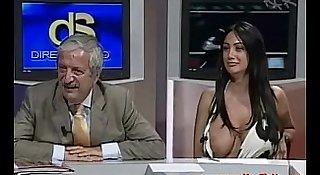 Marika Fruscio Nip Slip On TV
