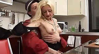 The milf chronicles: dirty family stories Vol. 30