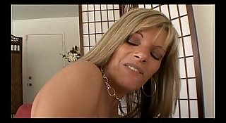 Lonely blonde milfs going wild at each other's pussies